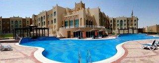 Viajes Ibiza - Al Jahra Copthone Hotel & Resort