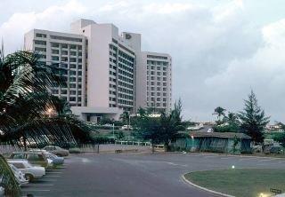 Pullman Grand Hotel Kinshasa