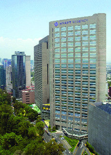 Hyatt Regency Mexico City - Mexico City