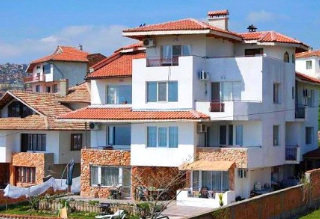 Villa Sunny Viki in Varna / Black Sea Resorts, Bulgaria