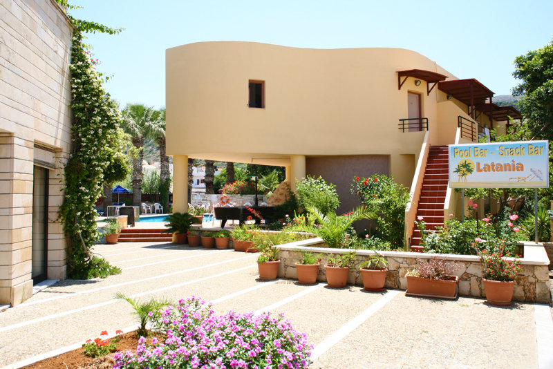Latania Studios & Apartments, Crete, GREECE | easyJet holidays