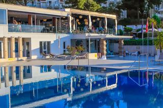 Kalamota Island Resort in Dubrovnik, Croatia