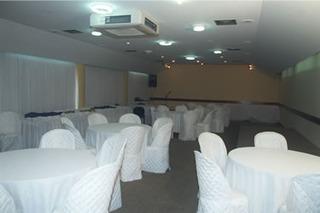 Hotel Sumatra Hotel E Centro De Convencoes