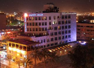 Viajes Ibiza - Captain Aqaba