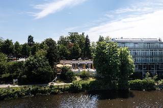 avendi Hotel am Griebnitzsee in Berlin, Germany