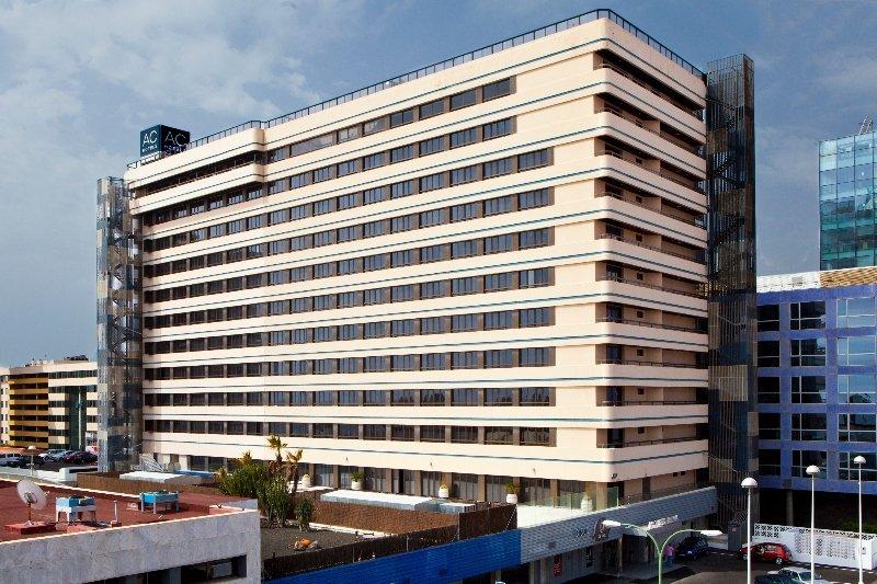 Hotel AC Hotel Iberia Las Palmas by Marriott