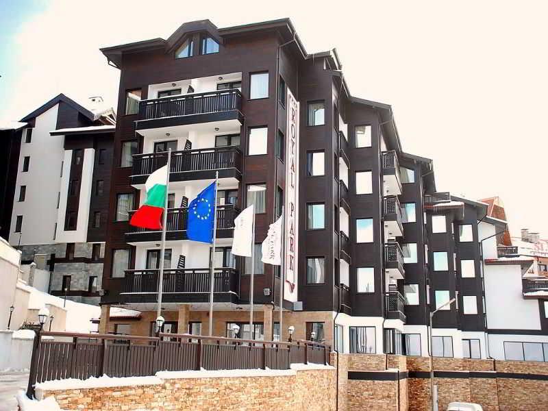 Royal Park Apartments