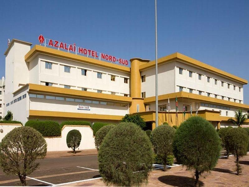 Azalai  Hotel Nord Sud