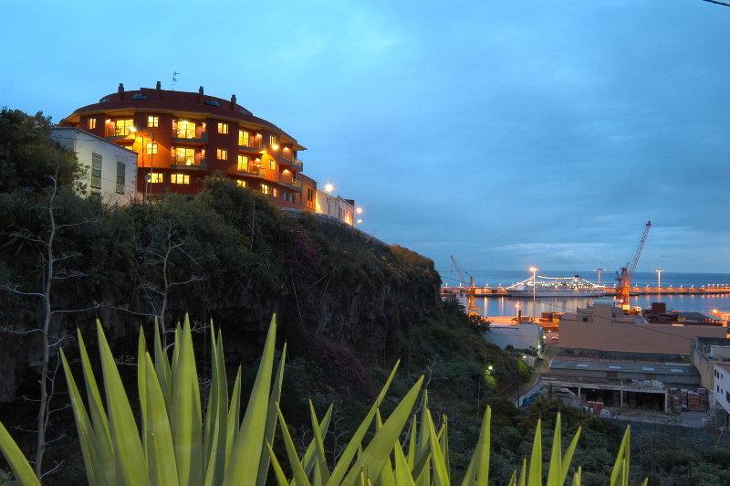 HotelHotel Apartamentos El Galeon