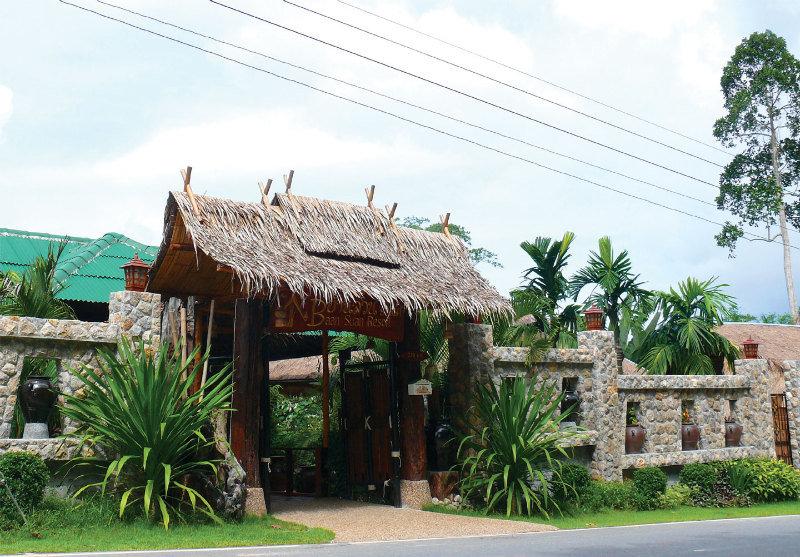 Photo from hotel Ecoplaya Beach Resort Hotel