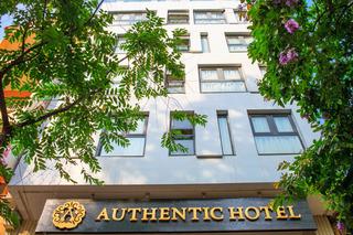 Authentic Hanoi Hotel