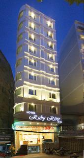 โรงแรมในโฮจิมินห์: Ruby River
