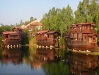 Mom Chailai River Retreat Nakhon Pathom