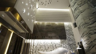 L'Hotel Elan HongKong