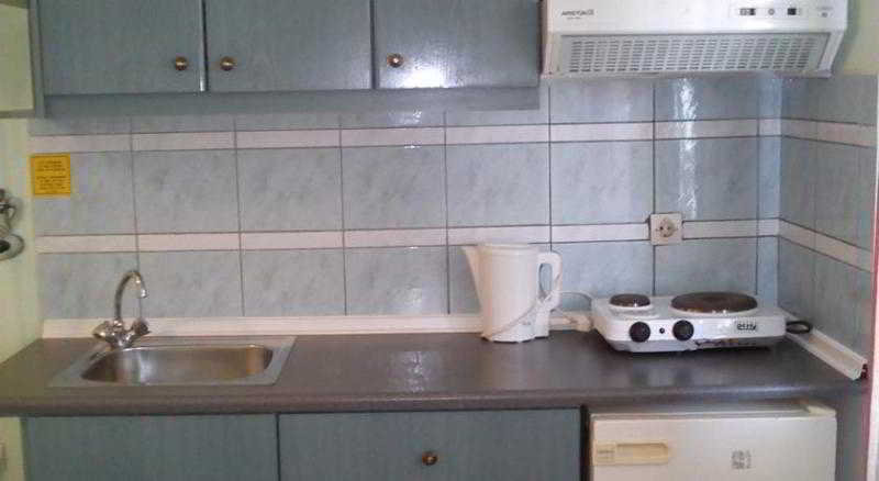 Dioscouroi Aparthotel