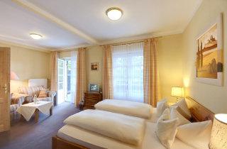 Alpensonne Hotel