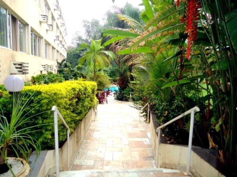 Harbor Inn Londrina in Londrina, Brazil
