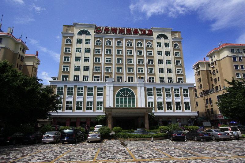 Qianbozhou Business