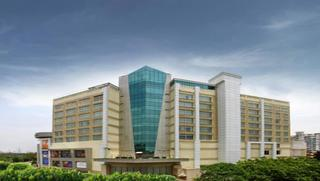 Mahagun Sarovar Portico Suites Ghaziabad in New Delhi, India