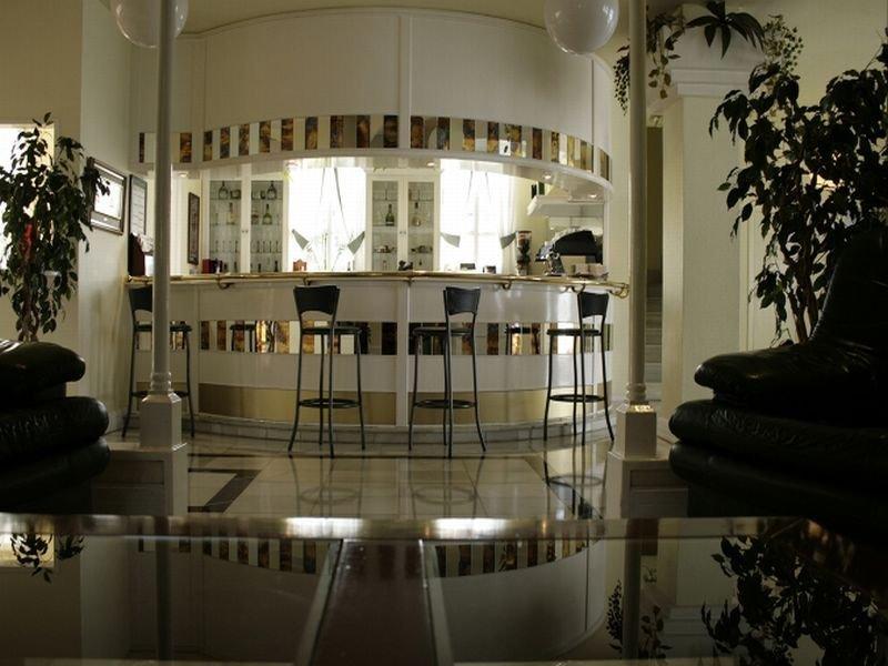 Hotel Miramar Laredo