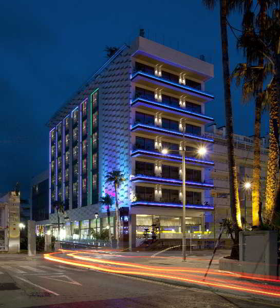 Hotel Avenida Sofia Hotel Boutique & Spa