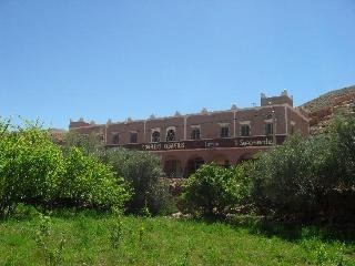 Auberge Ouahsous in Ouarzazate, Morocco