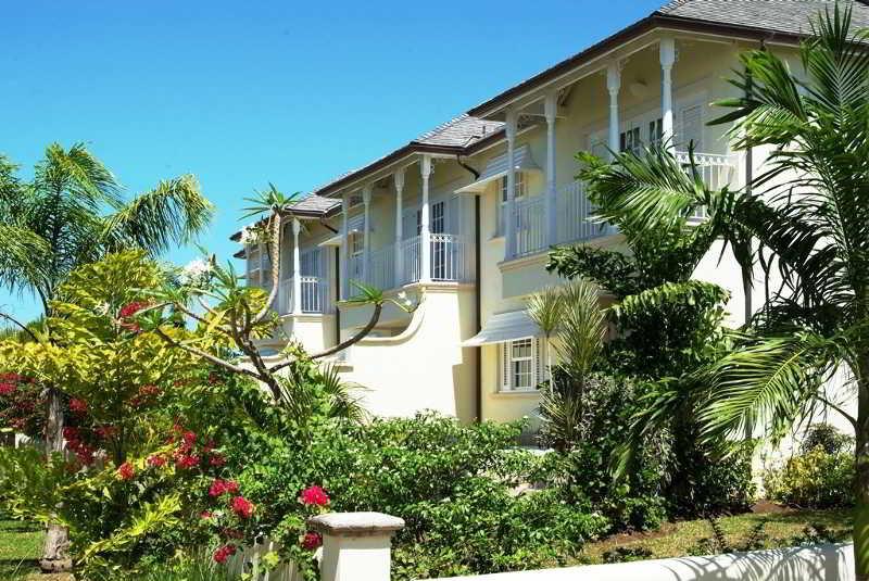 Battaleys Mews Barbados