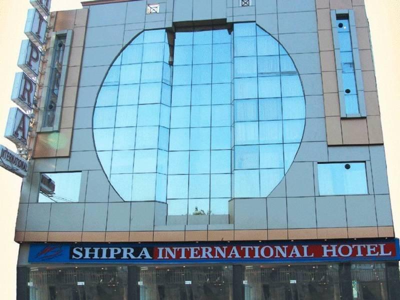 Shipra International Delhi