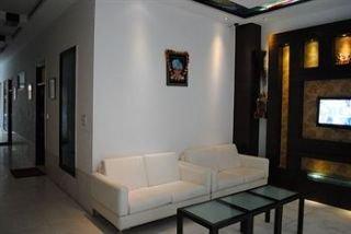 Baba Inn in New Delhi, India