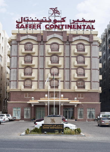 Safeer Continental