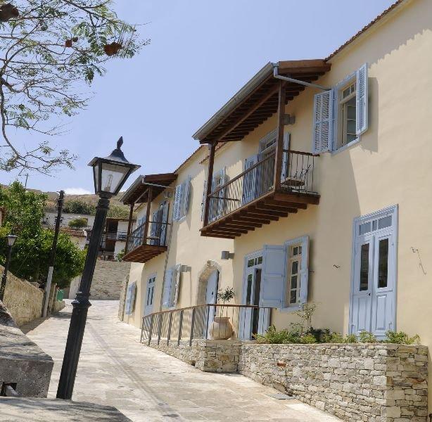 Viajes Ibiza - Library Hotel Wellness Retreat
