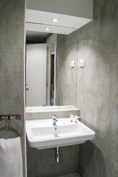 Hotel apart hotel serrano recoletos en madrid museo del - Serrano recoletos madrid ...