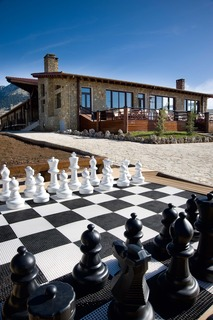 Hotel Tagli Resort & Spa