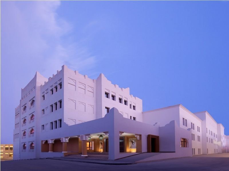 Hotel Musheireb Boutique Hotel