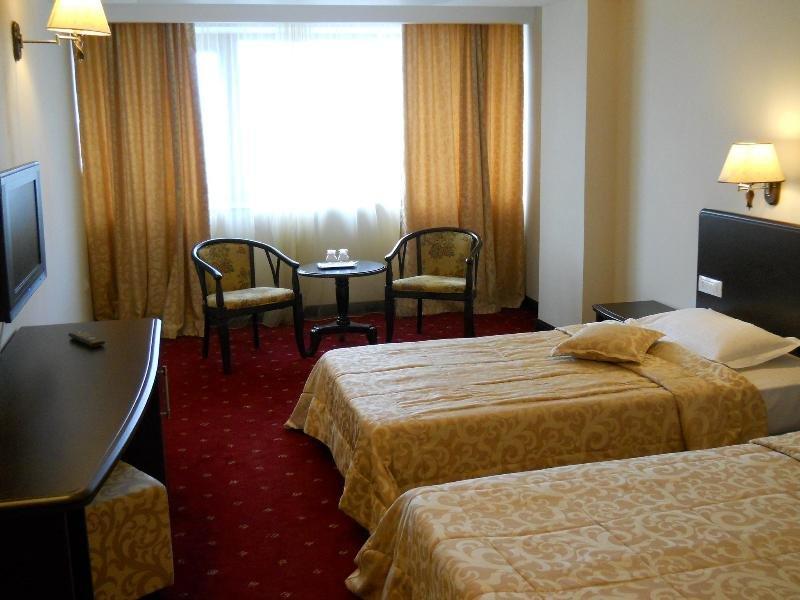 Esplanada Hotel