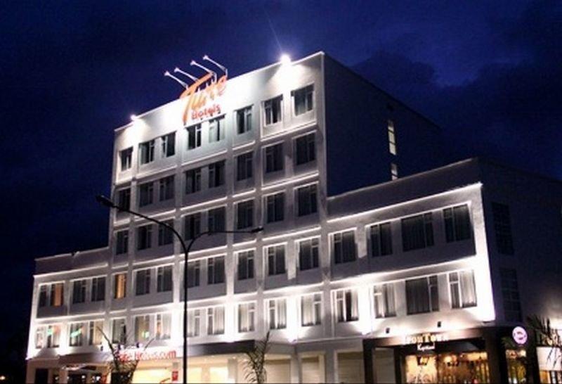 Viajes Ibiza - Tune Hotel - Bintulu Sarawak