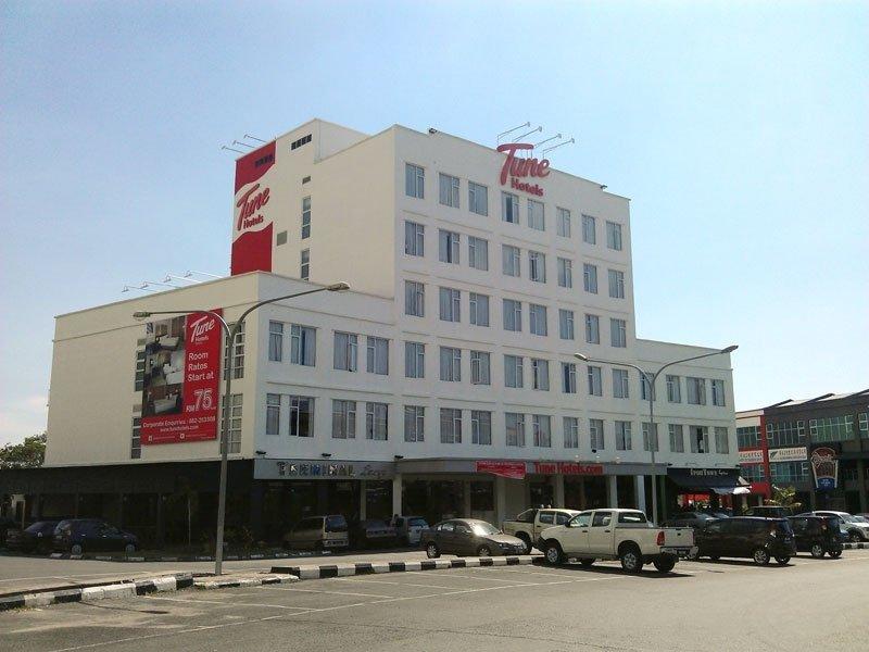 Tune Hotel - Bintulu Sarawak