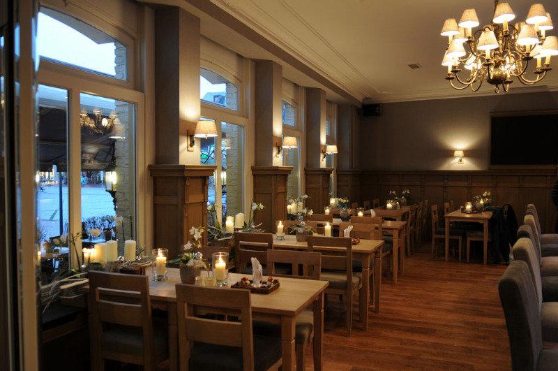 Hotel & Restaurant De Limbourg