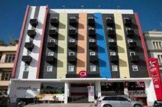 班哈爾阿馬里斯酒店