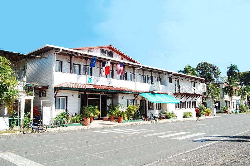 Trujhotel Swan's Cay (Ed.B)