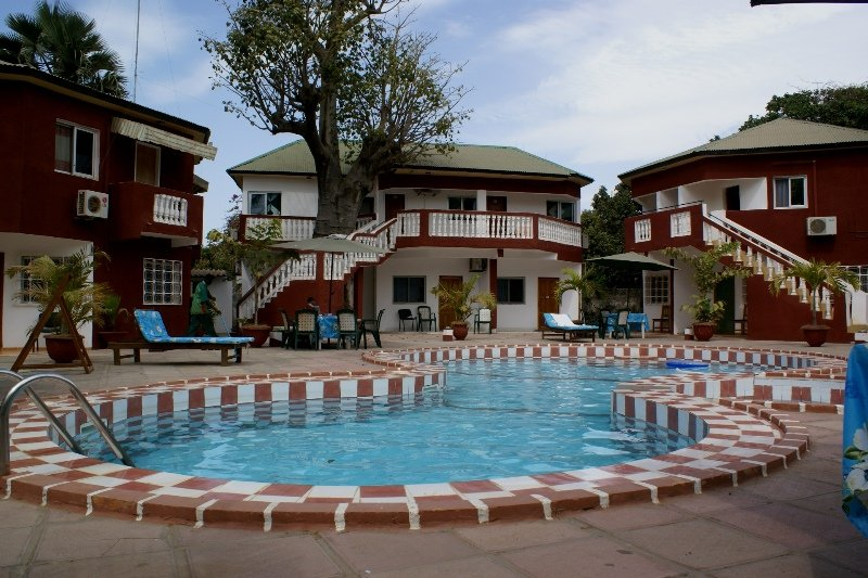 Hotel Baobab Holiday Resort, Gambia