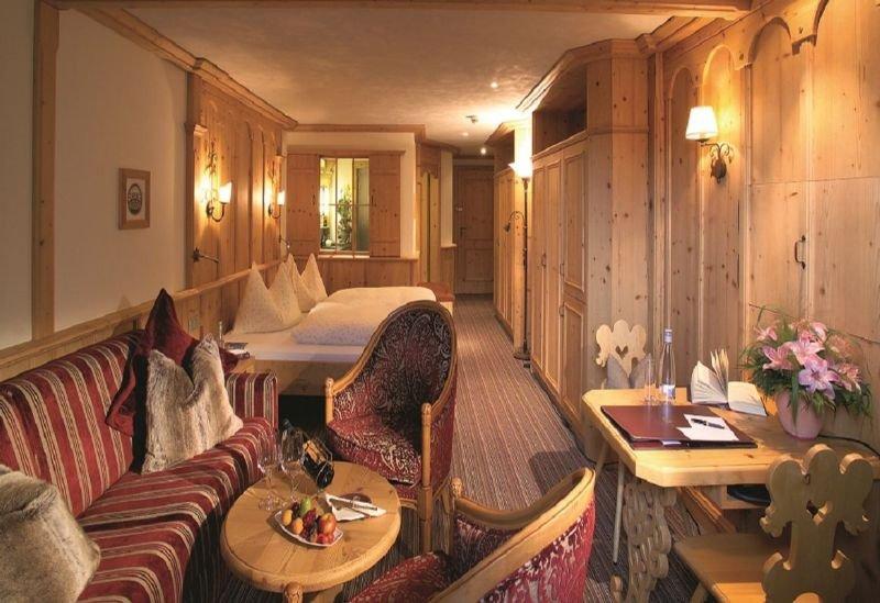 Wellness- & Spa Hotel Ermitage