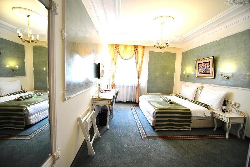 Las mejores ofertas en queens astoria for Design hotel queen astoria