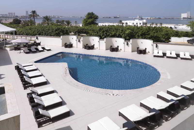 Hotel Radisson Blu Al Mahary Hotel