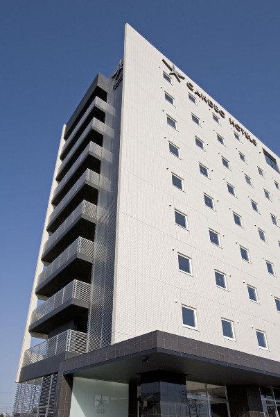靜岡島田Candoe酒店