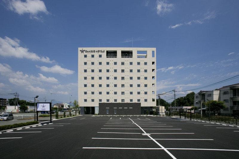 Candeo Hotels Kikuyo Kumamoto