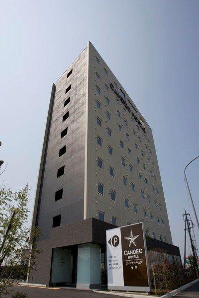 Candeo Hotels Sano Tochigi Prefecture