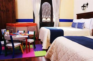 Hotel Best Western La Noria