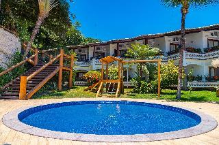 Best Western Shalimar Praia Hotel