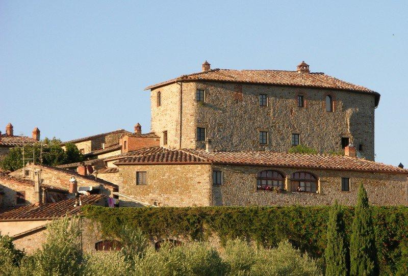 Relais Rocca Di Castagnoli